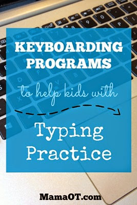 Keyboarding Programs