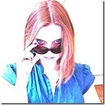 literary agent Julia Weber