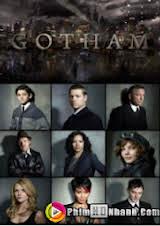 Gotham - Thành Phố Tội Ác