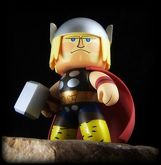 Mighty Thor Marvel