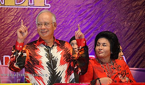 Malaysia Prime Minister Najib Tun Razak 1Malaysia National Open Houses Deepavali Johor Bahru Dataran Bandaraya Hari Raya Aidilfitri, Chinese New Year, Christmas,  Tadau Kaamatan Gawai Dayaks enrich bond rich Malaysia arts heritage