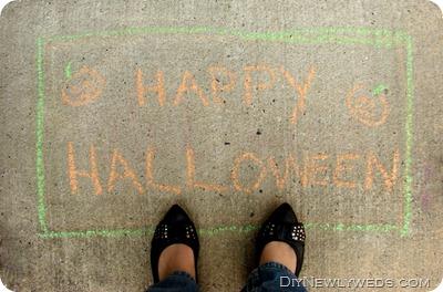 chalk-halloween-welcome-mat