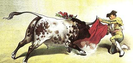 1884-06-30 La lidia Fernado Gomez Gallo 001