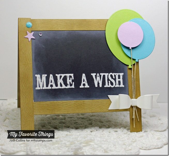 JULY MFT NPL Make A Wish
