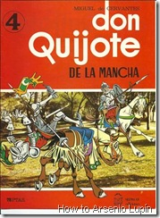 P00004 - D.Quijote #4
