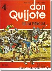 P00004 - D.Quijote #4