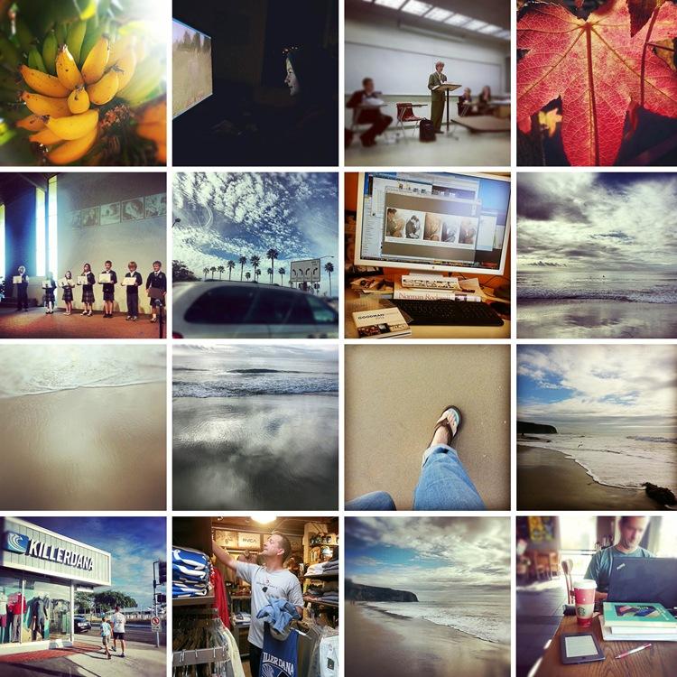 nov instagram