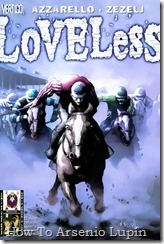 P00023 - Loveless #23