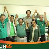"""""""Carlin 65"""" Votação"""