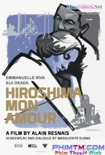 Hiroshima Tình Yêu Của Tôi - Hiroshima Mon Amour