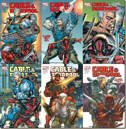 Cable&Deadpool-Vol.1 - Content