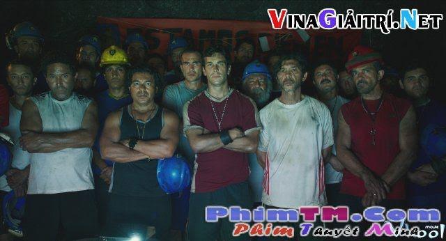 Xem Phim Giải Cứu Thợ Mỏ - The 33 - phimtm.com - Ảnh 1