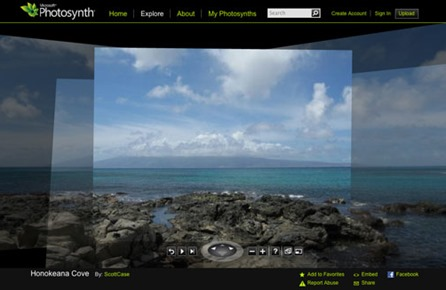 Microsoft Photosynth App Download