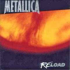 1997 -ReLoad - Metallica
