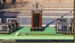 tournament troph