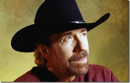 Chuck Norris (74)