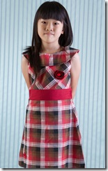 098 T 3059  6,8,10,12 Red Comb, Cotton IDR  157.500