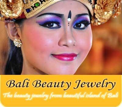 Bali Beauty Jewelry