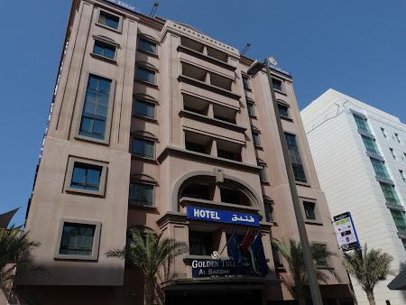 Cazare Dubai: Hotel Golden Tulip Al Barsha Dubai