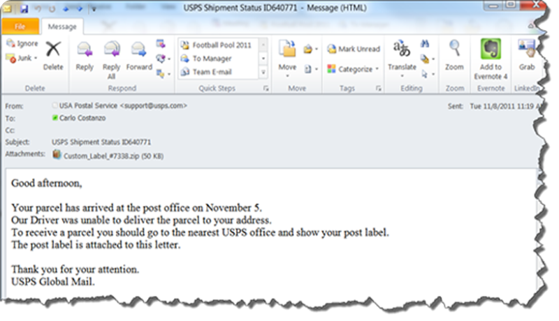 RANT: Does Microsoft offer adequate SPAM protection for their Cloud Mail service?