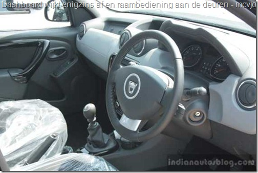 Dacia Duster GB 08