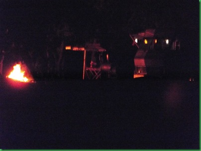 Shots of Millpoint campsite 008
