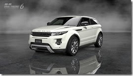 Land Rover Range Rover Evoque Coupe Dynamic '13 (1)