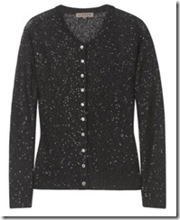 JIgsaw Sequin Cardigan