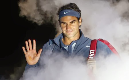 Federer ya piensa en el retiro: será representante de deportistas