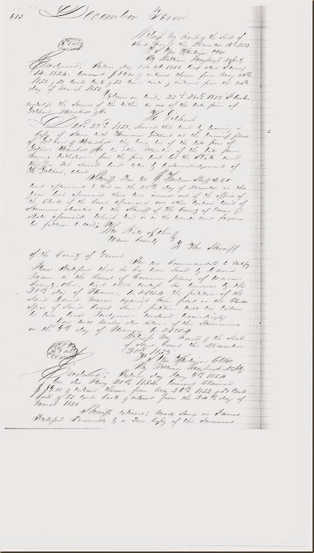 John A. Irwin, Samuel Collins sued by David Mason on 15 Dec 1853_0006