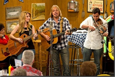  The Roys make an Impromptu Appearance On RFD TVs Larrys Country Diner Tomorrow Night