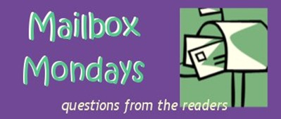 Mailbox Mondays button