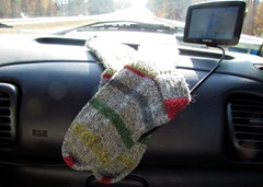 Barb's  Interstate Socks