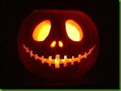 Jack O Lantern Pumpkim