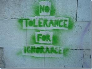 Ignorance P1070705