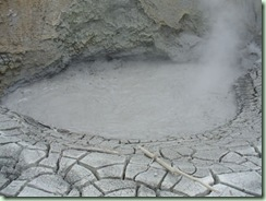 Day11Yellowstone Mud volcano