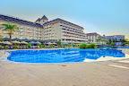 Фото 9 M.C. Arancia Resort Hotel