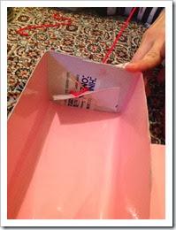 Casa delle bambole in cartone fai da te il progetto for Come costruire l ascensore di casa