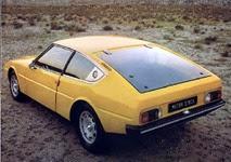 1973-2  Matra-Simca Bagheera