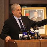 Abdelmalek Sellal ouvre la conférence des non-alignés :  «Unissons nos efforts pour éradiquer le terrorisme»