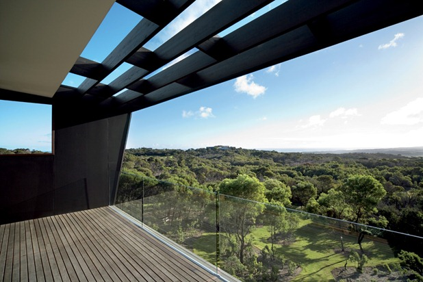 cape schanck house by jackson clements burrows 7