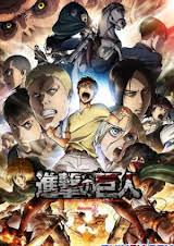 Shingeki No Kyojin :Phần 2