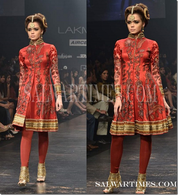 salwartimescomyour daily dose of salwar fashion lakme
