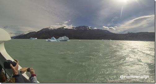 Fotografia Icebergs