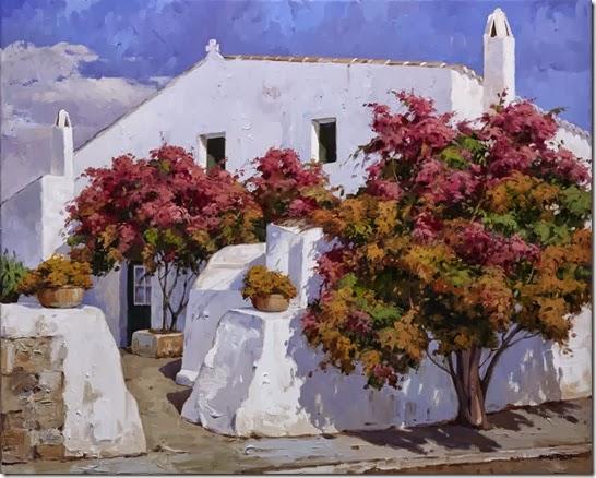 Muy Menorca 92X73