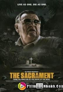 Lễ Ban Phước Kinh Hoàng - The Sacrament