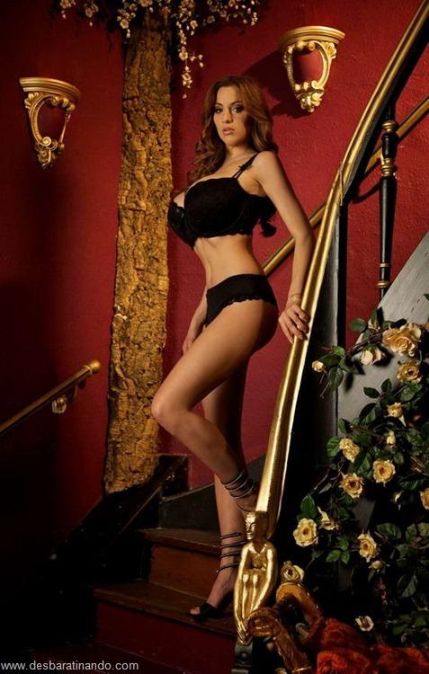 jordan carver linda sexy sensual peitos tits big tits desbaratinando (76)