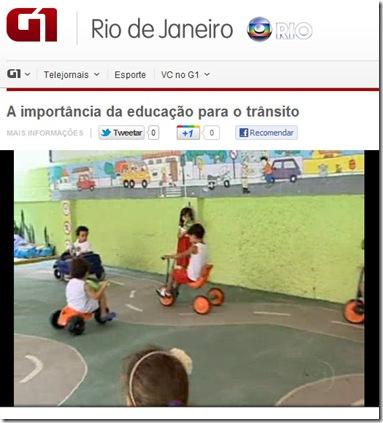 educacao-transito-educacao-infantil-bom-dia-rio-creche-escola-ladybug-recreio-rj