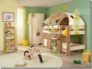 Funny-Play-beds-for-cool-kids-room-design-by-Paidi