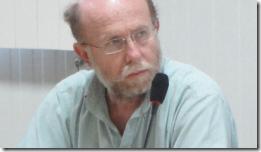 Ιωάννης Σαμαράς (Προιστ. Τμ. Βιολογικής Καλλιέργειας των Τ.Ε.Ι.): Να εξηγήσουν οι… «στρατηγοί της μάχης των Αθηνών»